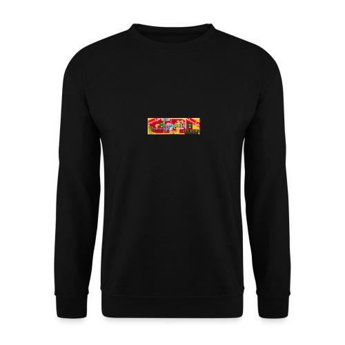 GSMCT - Unisex sweater
