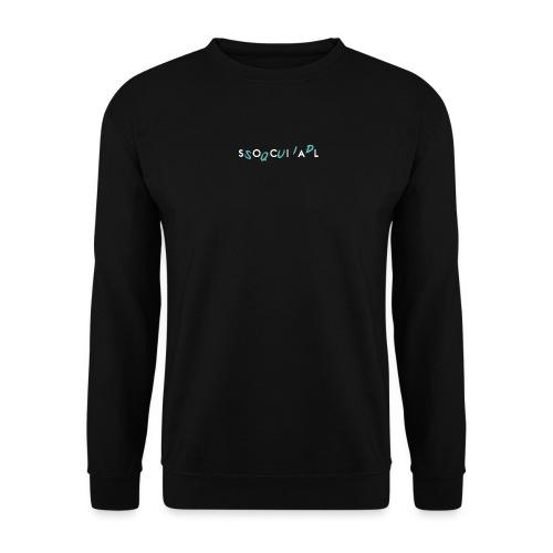 Social Squid - Unisex Sweatshirt