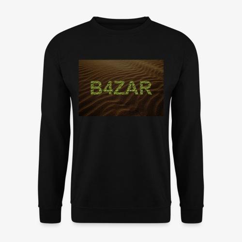 B4ZAR - Sweat-shirt Unisexe