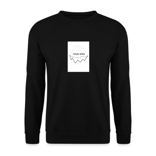 Utah hills - Unisex sweater