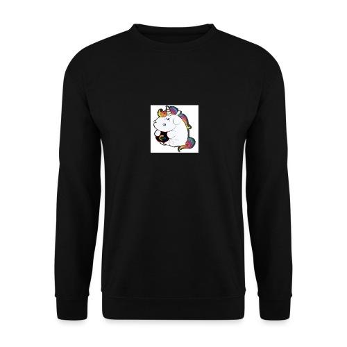 MIK Einhorn - Unisex Pullover