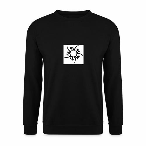 tribal sun - Unisex Sweatshirt