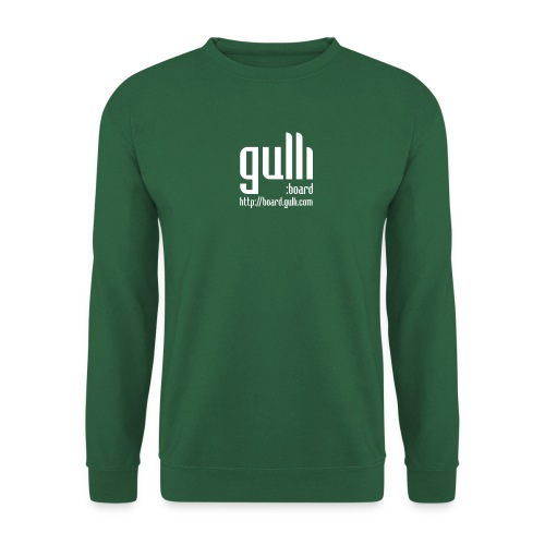 gulliboardvektweiss - Unisex Pullover