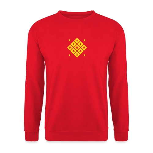 TIMAX - Unisex sweater