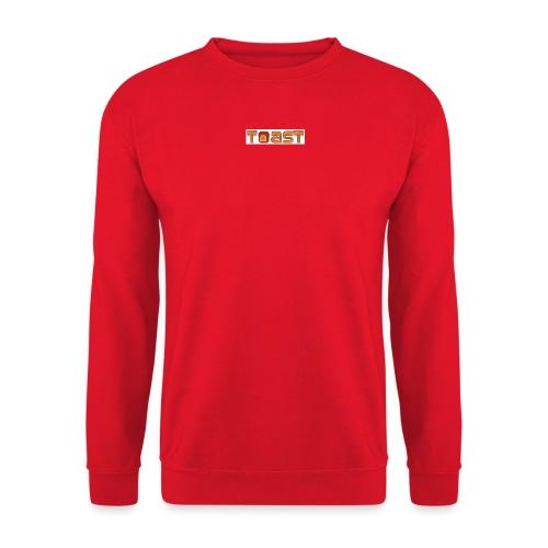 Toast Muismat - Unisex sweater