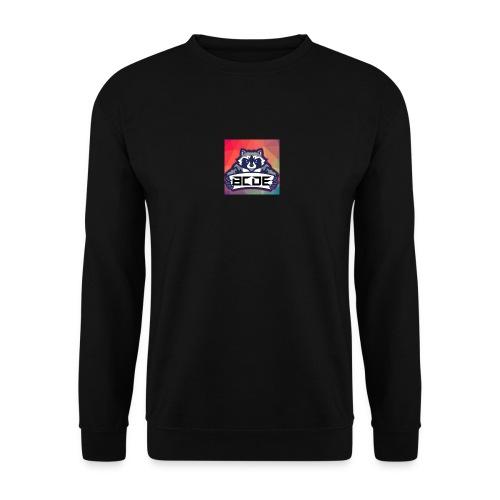 bcde_logo - Unisex Pullover