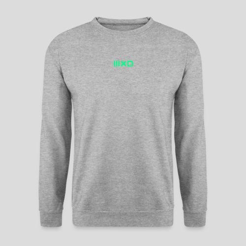 MXDLOGO - Unisex Sweatshirt