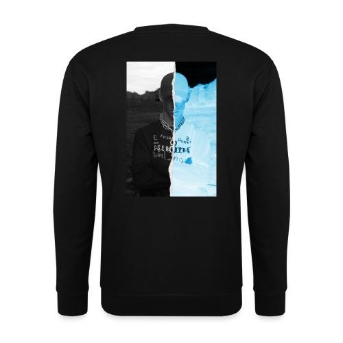Changes - Unisex Sweatshirt
