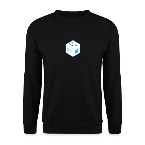 Cryptocurrency - ChainLink - Unisex Pullover