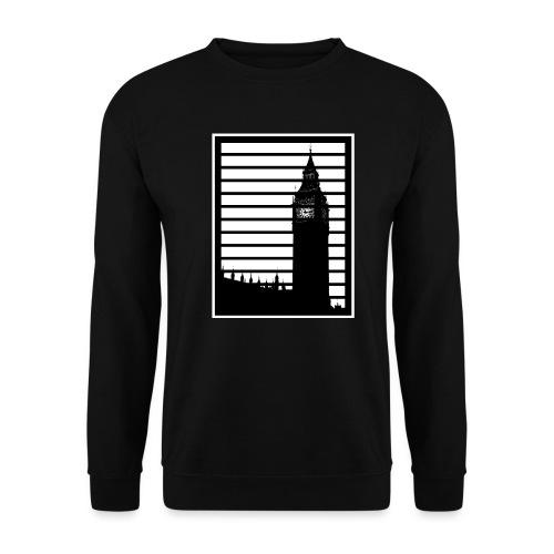 Elizabeth Tower - Unisex Sweatshirt