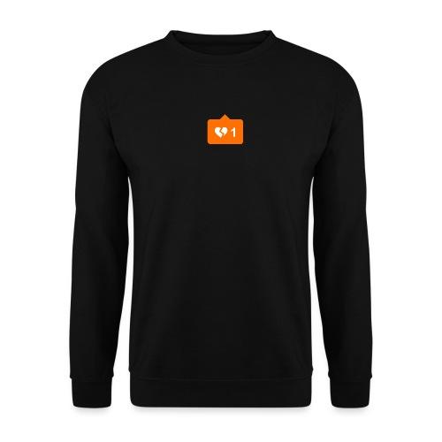 Insta unlucky - Unisex Sweatshirt