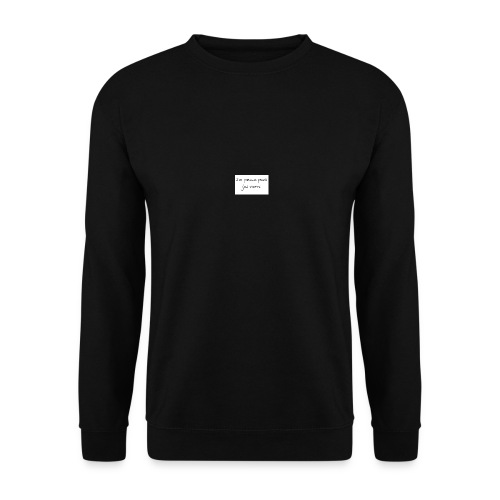jaivomi - Sweat-shirt Unisexe