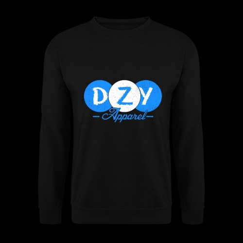 DZY_BlueWhite - Unisex sweater