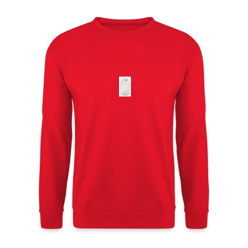 PLEASE FILL UP MY EMPTY JAR - Unisex Sweatshirt