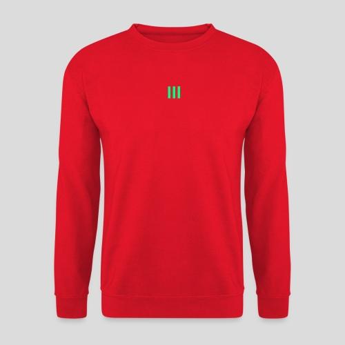 III Logo - Unisex Sweatshirt
