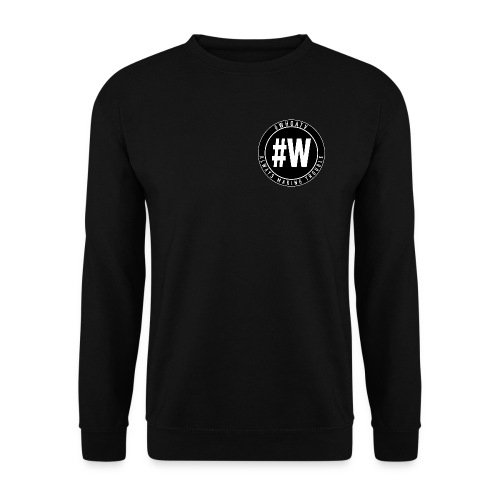 WHOA TV - Unisex Sweatshirt