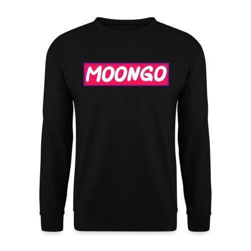 moongocom png - Unisex Pullover