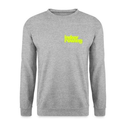 indoor rowing - Unisex Sweatshirt