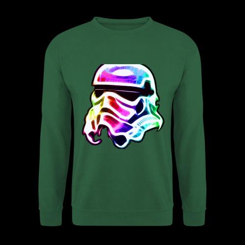 Rainbow Stormtrooper - Unisex Sweatshirt