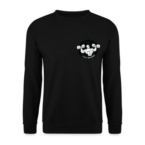 Fitness supplements - Unisex sweater