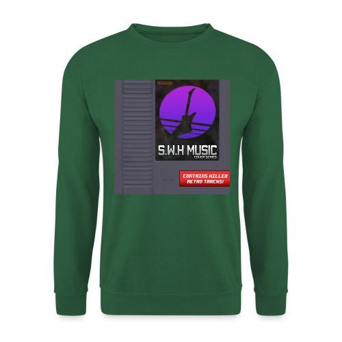 Cover series - Unisex Sweatshirt