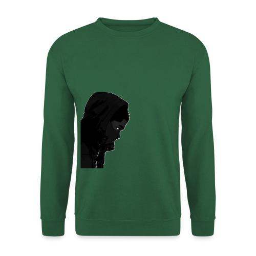No face no case - Unisex Sweatshirt