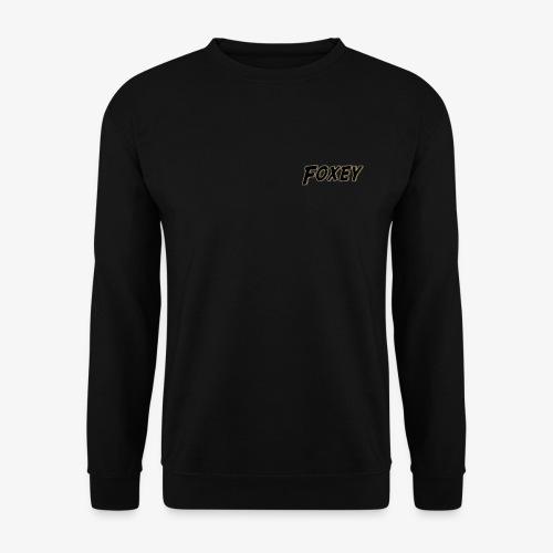 Foxey Original - Unisex Pullover