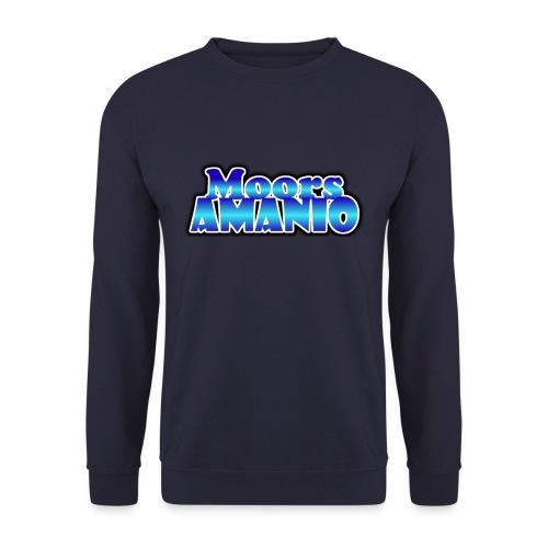 MoorsAmanioLogo - Unisex sweater