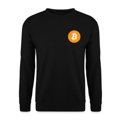 Bitcoin - Unisex Sweatshirt