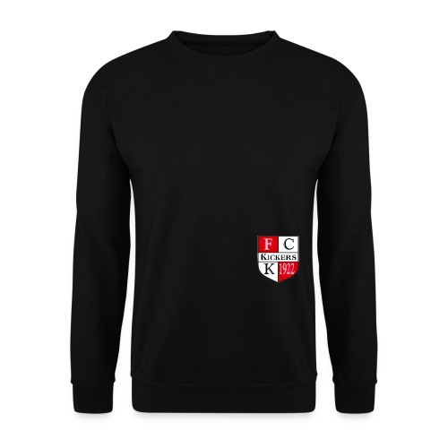 kickers png - Unisex Pullover