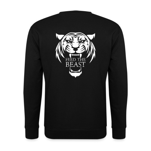 STRONGER - Feed The Beast - Unisex sweater
