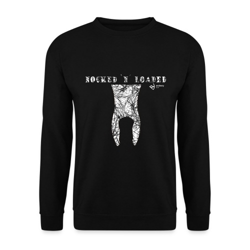 Nocked `n´ Loaded - Unisex Pullover