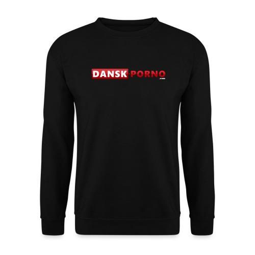 Dansk Porno - Unisex sweater
