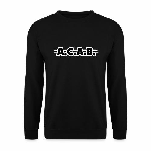 ACAB - 1312 - Sweat-shirt Unisexe