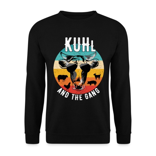 Kuh und Bauernhof - Kuhl and the Gang - Unisex Pullover