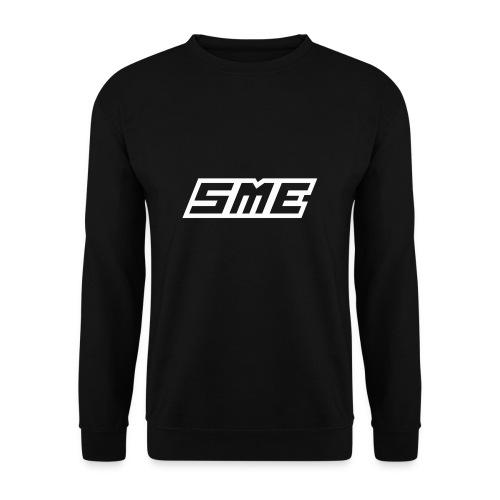 sme white - Unisex sweater