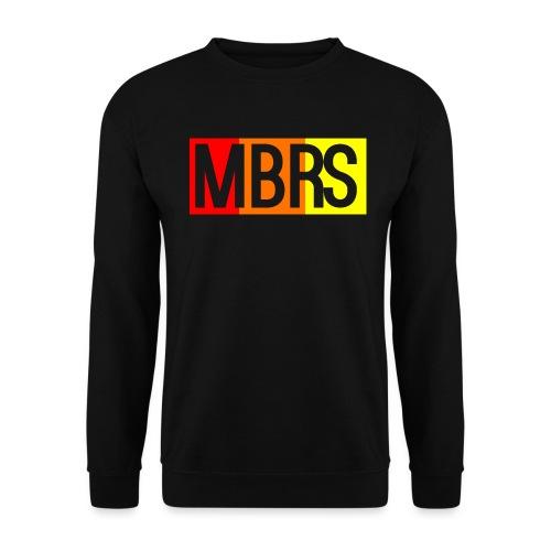 MBRS Block Design - Unisex Sweatshirt