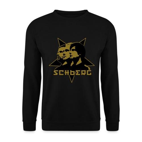 schberg - Unisex Pullover