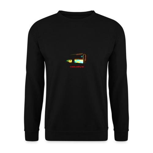 maerch print ambulance - Unisex Sweatshirt