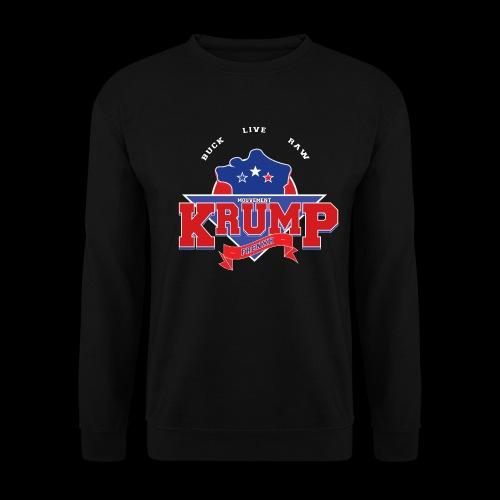 MVT KRUMP FRENXH ORIGINAL - Sweat-shirt Unisexe