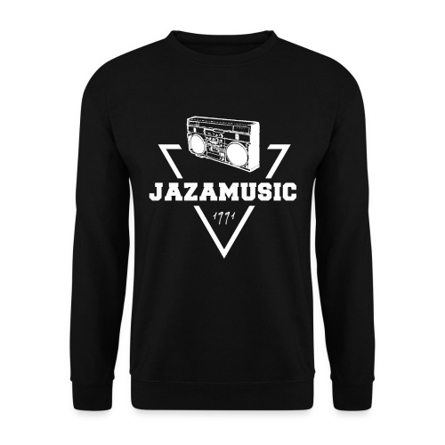 jazamusic png - Unisex Pullover