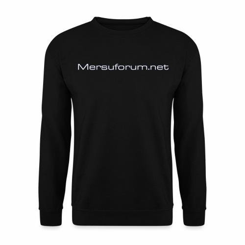 Mersforum.net classic - Unisex svetaripaita