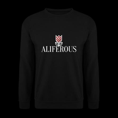 Aliferous - Unisex Sweatshirt