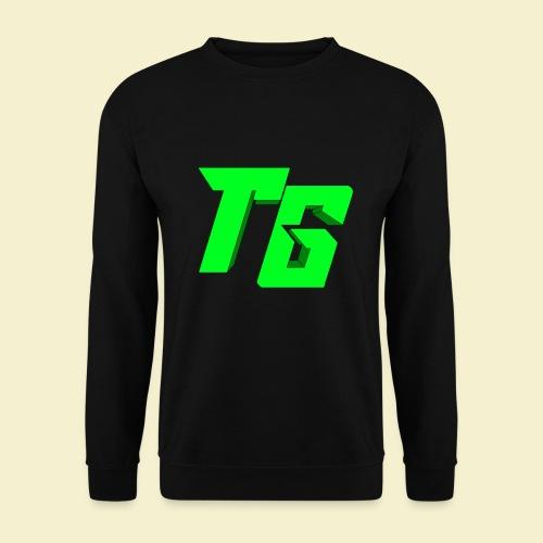 TristanGames logo merchandise [GROOT LOGO] - Unisex sweater