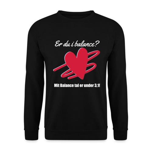 I Balance Design - Unisex sweater