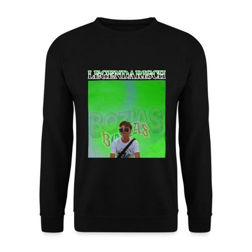 Legendarische sweater - Unisex sweater