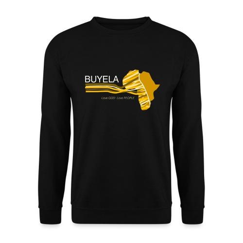 Buyela Africa loops - Unisex Pullover