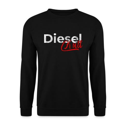 Dieselkult by Dieselholics I Für Diesel Freunde - Unisex Pullover