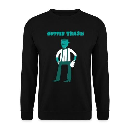 Dudley Grey - Unisex Sweatshirt