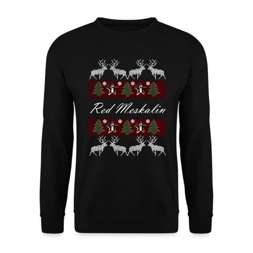 weihnachten png - Unisex Pullover